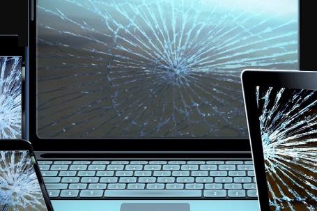 ᐈ Заміна матриці в ноутбуці у Львові - ціни та відгуки  6a84bb65011ed